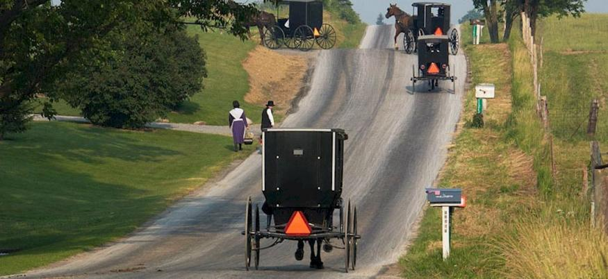 Amish & Mennonite Heritage/Behalt Center