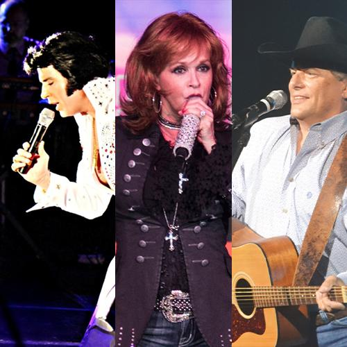 Salute to the Stars: Live Concert at Ohio Star Theater