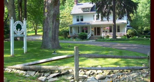 Acorn Cottages At White Oak Inn